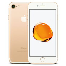 Apple iPhone 7 32GB Gold მობილური ტელეფონი