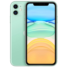 Apple iPhone 11 64GB Green მობილური ტელეფონი