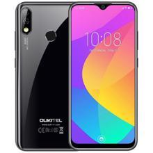 Oukitel Y4800 Black მობილური ტელეფონი