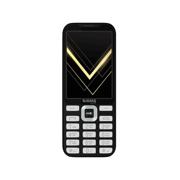 SIGMA მობილური ტელეფონი Sigma mobile X-style 35 Black