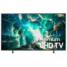 "Samsung UE82RU8000UXRU 4K UHD Smart ტელევიზორი 82"""