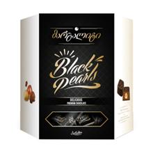 "Barambo შოკოლადის ნაკრები ""მარგალიტი"" შავი 234 გრ"