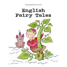 English Fairy Tales,  Steel. F.A.