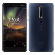Nokia მობილური ტელეფონი Nokia 6.1 Blue