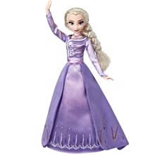 HASBRO თოჯინა Frozen Deluxe Fashion