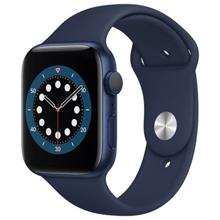 Apple Watch Series 6 44mm Blue (Model A2292) სმარტ საათი