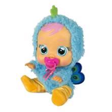 IMC Toys თოჯინის ტანსაცმელი Cry Babies Peacock