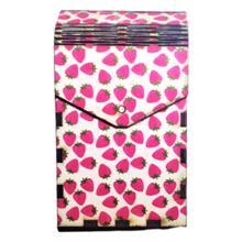 Tibox • ტიბოქს ხის ყუთი Strawberry