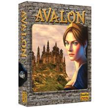 bgc სამაგიდო თამაში Avalon