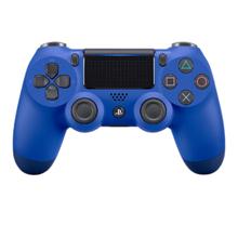 Sony DualShock 4 V2 Blue კონტროლერი