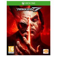 Bandai Namco Tekken 7 Xbox One ვიდეო თამაში
