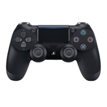 Sony Dualshock 4 V2 Wireless Controller for Playstation 4 კონტროლერი