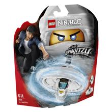 Lego Ninjago - ოსტატი ზეინი