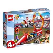 Lego TOY STORY შეჯიბრი