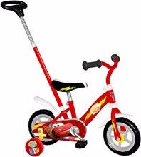 Stamp Cars 2 Bike ქარსის ველოსიპედი