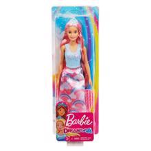 MATTEL Barbie Dreamtopia გრძელთმიანი პრინცესა სავარცხლით