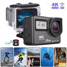 Action Camera Action Pro 4k ultra HD Sports camera