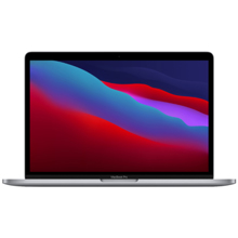 "Apple 13"" MacBook Pro M1 256GB 2020 Space Gray ნოუთბუქი"