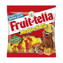 Fruit-tella ჟელიბონი 150 გრ