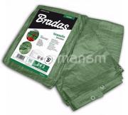 BRADAS  ბრეზენტი არმირებული Bradas PL904/6 4x6 მ