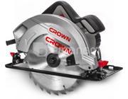 Crown ცირკულარული ხერხი Crown CT15188-190 1500W