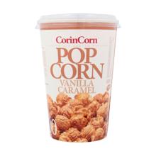 CorinCorn  კარამელის პოპკორნი 100 გრ