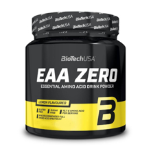 BioTechUSA EAA Zero Lemon Icea Tea ამინომჟავა 182 გრ