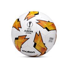 ფეხბურთის ბურთი MOLTEN F5U1000-G18 UEFA ევროპის ლიგის რეპლიკა, PU ზომა 5
