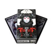FOURNIER Tarot Cards Tarot Nekro - ბანქოს დასტა