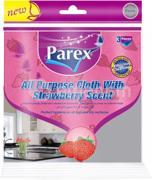 ტილო მარწყვის სურნელით Parex 3 ც