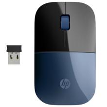 HP Z3700 Blue Wireless Mouse მაუსი