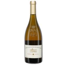 Tsinandali Estate ღვინო რქაწითელი ქვევრის 2019წ. 750მლ