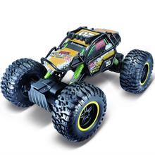 Maisto R/C Rock Crawler Pro Series 4WS დისტანციური მართვის მანქანა