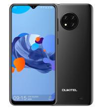 OUKITEL C19 მობილური ტელეფონი