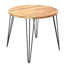MOBLER მაგიდა ეზოსთვის