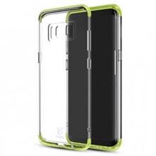 Baseus WISAS8-YJ06 for Galaxy S8 Green ქეისი
