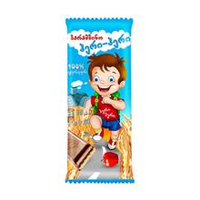 Barambo შოკოლადის ფილა ბარამბინო ჰერი-ჰერი 46 გრ
