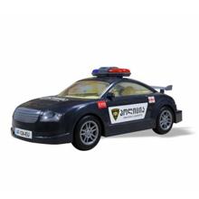 POLESIE ქართული პოლიციის მანქანა