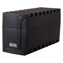 Powercom RPT-800A EURO უწყვეტი კვების წყარო