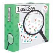 LookSee − სამაგიდო თამაში