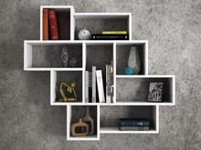 Cozy Home კედლის თარო Parola PRE-ORDER
