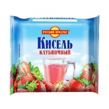 Русский Продукт მარწყვის კისელი 220 გრ