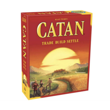 The Settlers of Catan თამაში Catan
