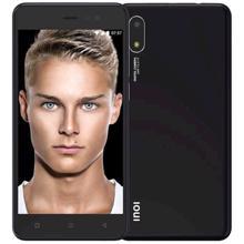 Inoi 2 Lite 2021 1GB, 16GB DualSim Black მობილური ტელეფონი