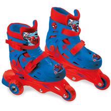 MONDO Skates Spider Man 3in1 გორგოლაჭები