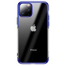 Baseus ARAPIPH58S-MD03 for iphone 11 Pro Blue/Transparent ქეისი