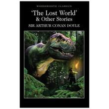 ბიბლუსი Lost World and Other Stories - არტურ კონან დოილი