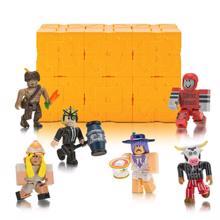 Jazwares Roblox Mystery Figures Industrial  S5 სათამაშო ფიგურები