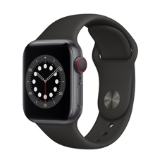 Apple Watch 6 Clone New Version