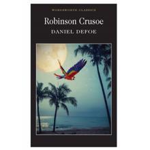 Robinson Crusoe,  Defoe. D.